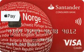Santander Red